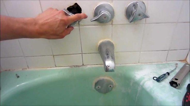 25 Best Ideas About Shower Faucet Repair On Pinterest