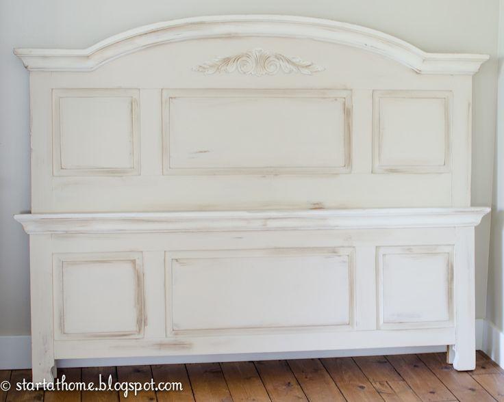 Tutorial On How To Refinish Broyhill Fontana Bedroom Set