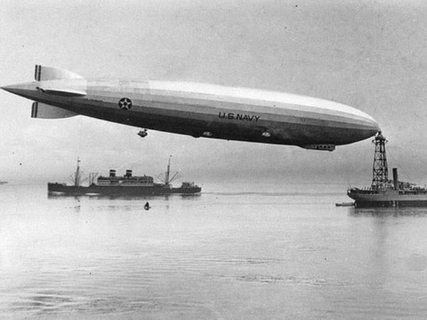 36 best images about US Airships on Pinterest   Los ...