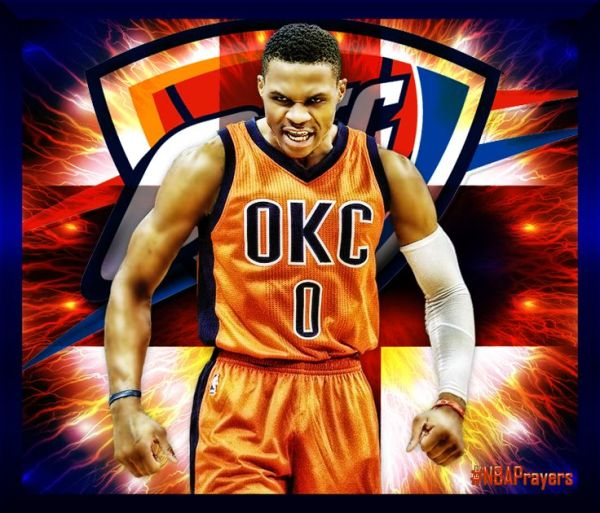 18 best images about Thunder - NBA Players - @NBAPrayers ...