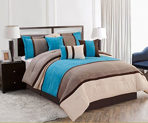Best 25+ Grey Comforter Sets Queen Ideas That You Will