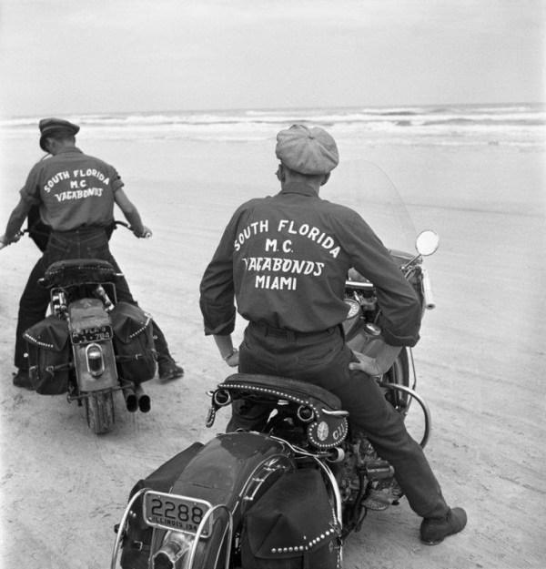 Early back patch bikers | Denim cut offs | Pinterest ...
