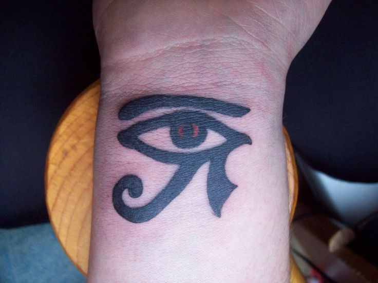 """Eye Of Ra: This Egyptian Symbol, Also Known As The """"Eye Of"""