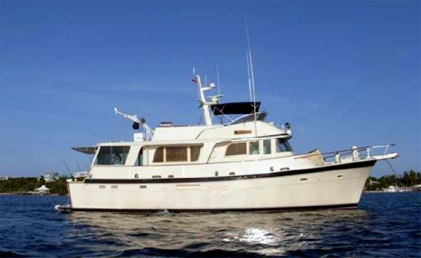 106 Best Images About Trawler Yachts On Pinterest Yacht