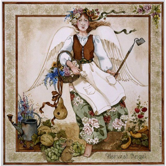 391 Best Images About COUNTRY FOLK ART On Pinterest