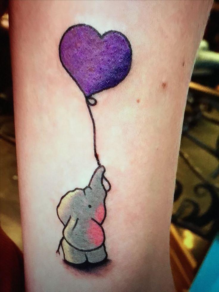 1000 Ideas About Alzheimers Tattoo On Pinterest Preemie