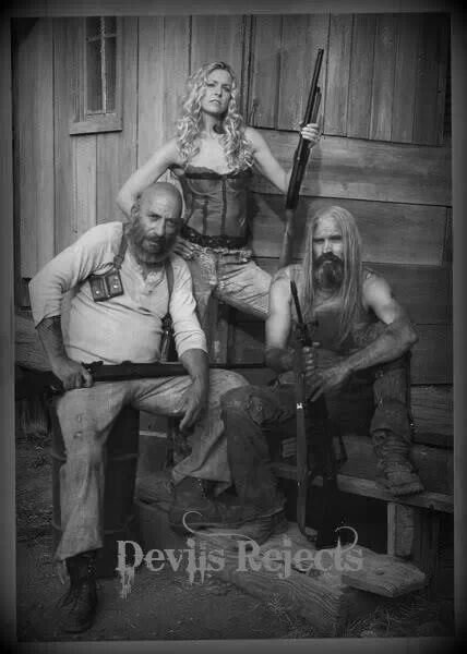 1000+ images about Devil Rejects on Pinterest