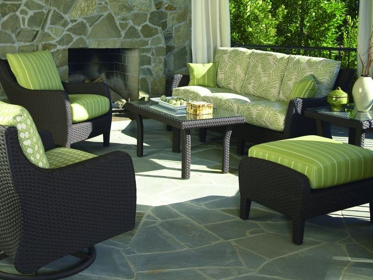1000+ Ideas About Recover Patio Cushions On Pinterest