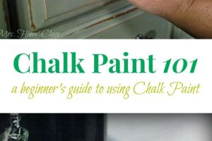 737 Best Images About Painting Stenciling Distressing On Pinterest How To Paint How To