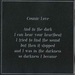 Dark quote