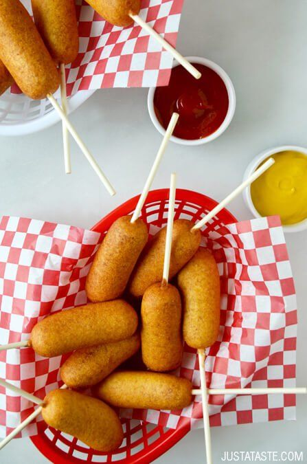 1000+ ideas about Party Finger Foods on Pinterest | Finger ...