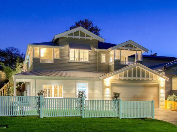 Love the balconys the windows australianhomes