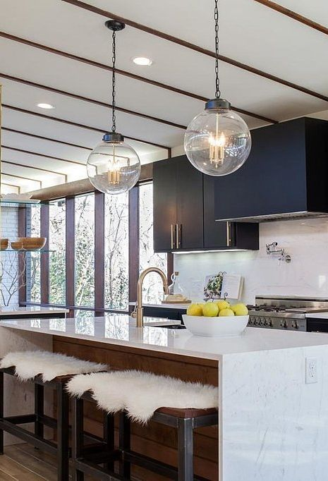 17 Of 2017s Best Contemporary Kitchens Ideas On Pinterest