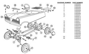 Basic Car Parts Diagram | Displaying (15) Gallery Images