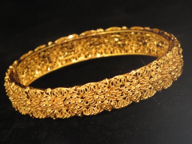 21k Gold Jewellery Damas Jewels Pinterest Jewellery