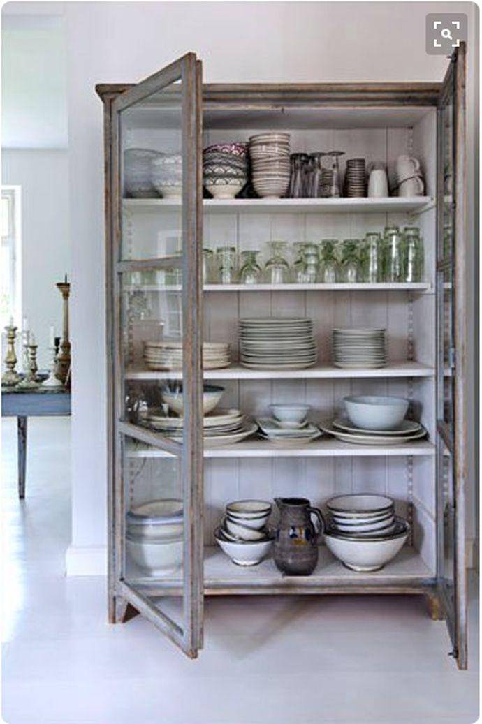 Freestanding Kitchen Cabinets Kitchen Storage Ideas