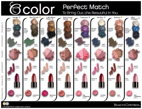 Beauticontrol Images Make Up Tips Tags Beauticontrol