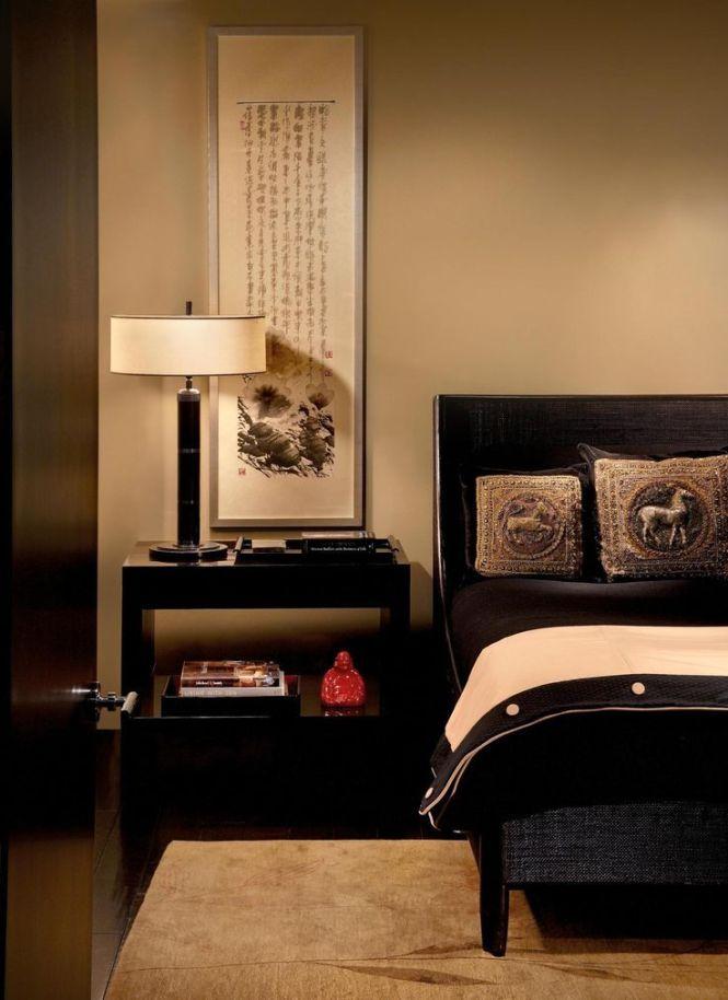 25 Asian Bedroom Design Ideas Decoration Love