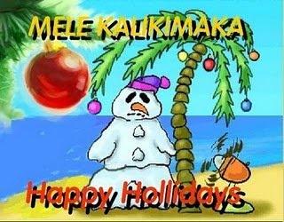 17 Best Images About Mele Kalikimaka On Pinterest Boxed