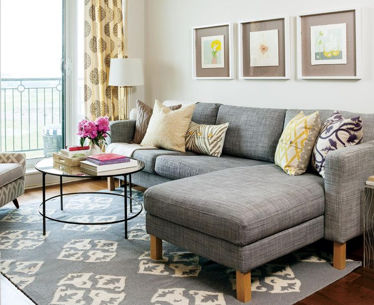 Apartment tour: Colourful rental makeover – Style At Home