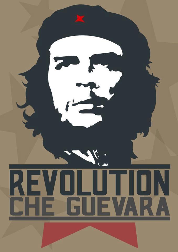 Poster do filme Che
