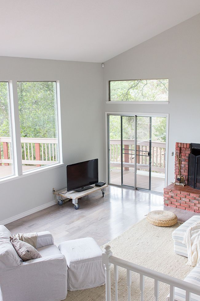 New Living Room Paint Valspars Montpelier Madison White Paint Colors Gray Pinterest