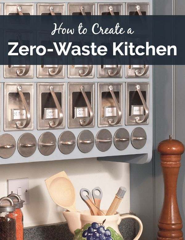 10 images about zero waste ideas on pinterest bags the lifestyle and home tips on kitchen organization zero waste id=66010