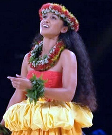Merrie Monarch Festival Essence Of Polynesia