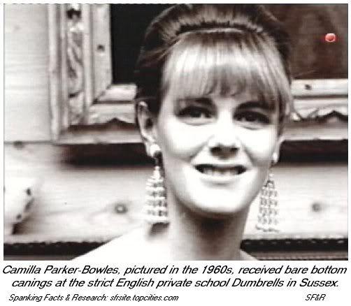 Camilla - 1960s | British Monarchy: Prince Charles ...