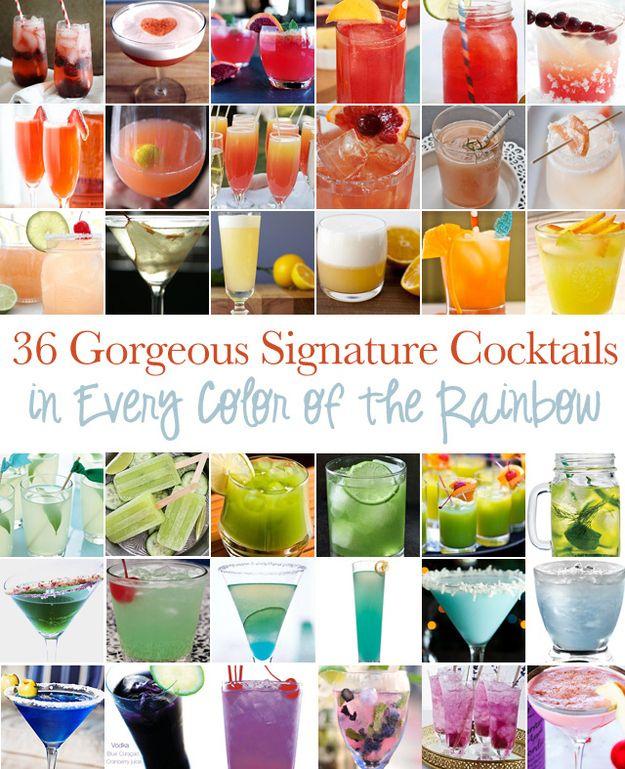 #cocktails