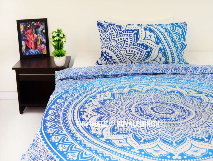 Best 20 Ombre Bedding Ideas On Pinterest Room Goals