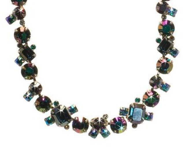 Emerald City Collection Sorelli Jewelry