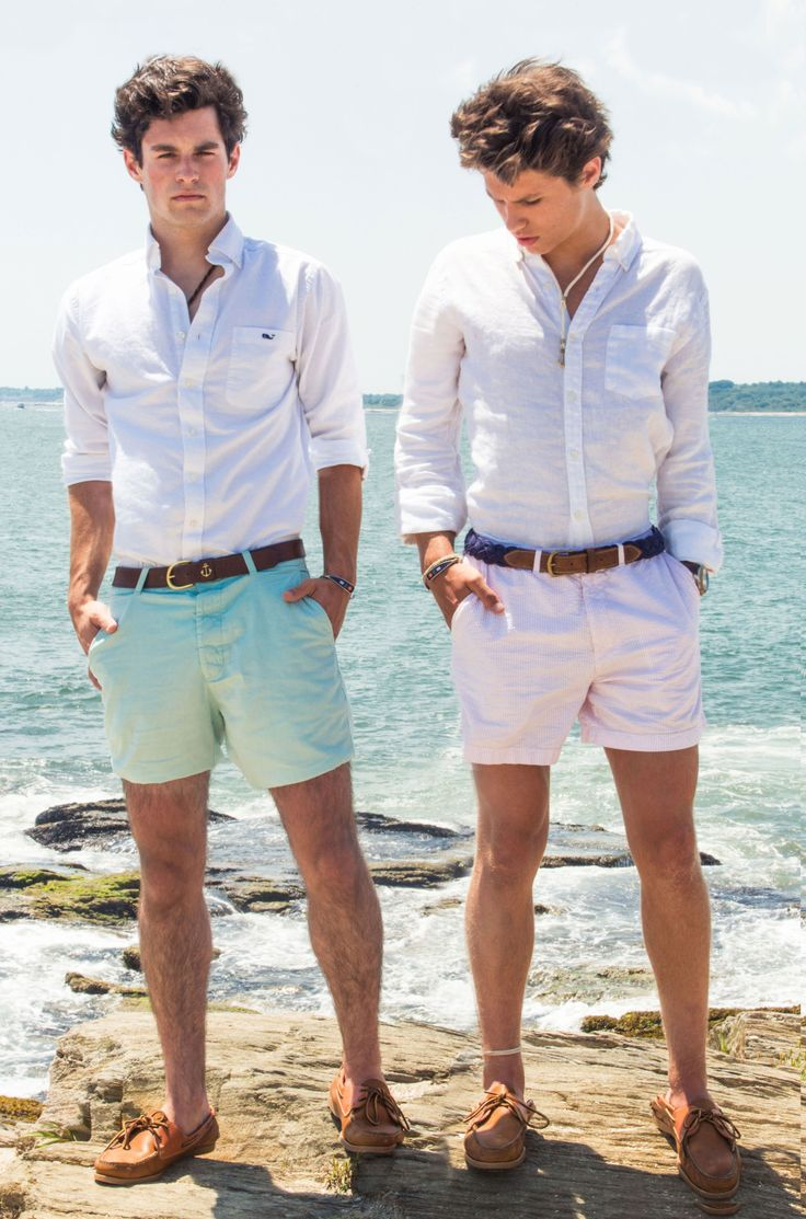 Summer Outfits Mens Fashion A Collection Of Mens