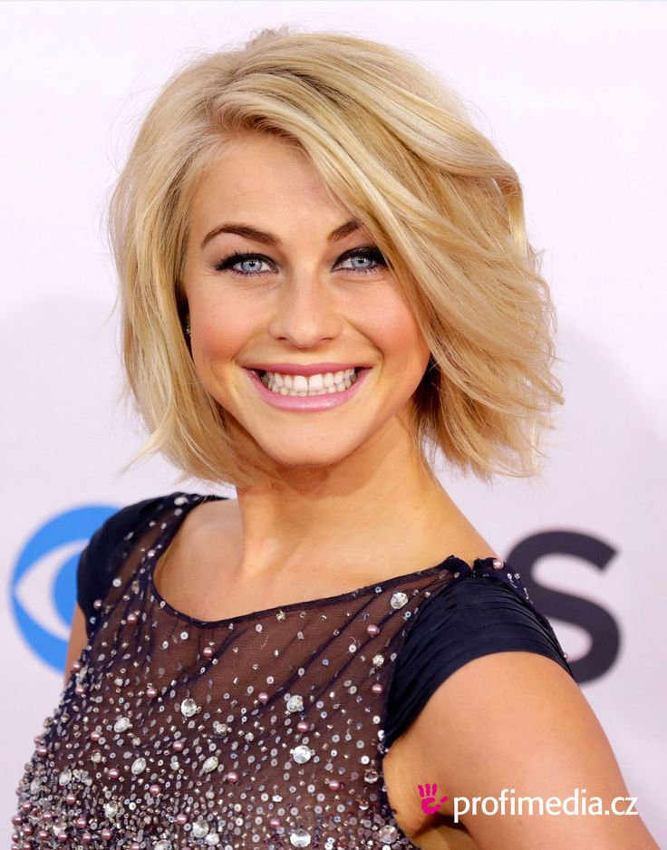 Julianne Hough- loved her in Safe Haven and love her hair! After wedding hair cu