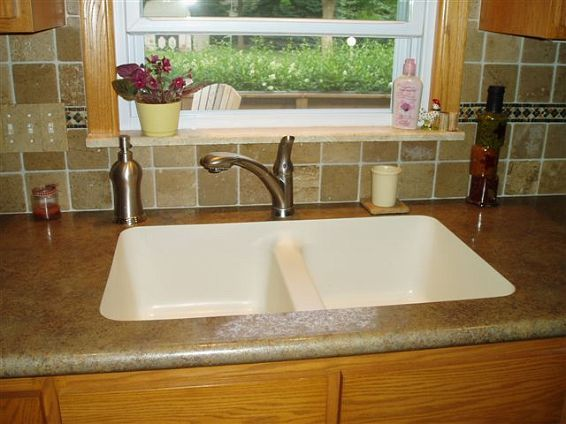 17 best images about sinks on pinterest sorrento on replacement countertops for bathroom vanity id=94508
