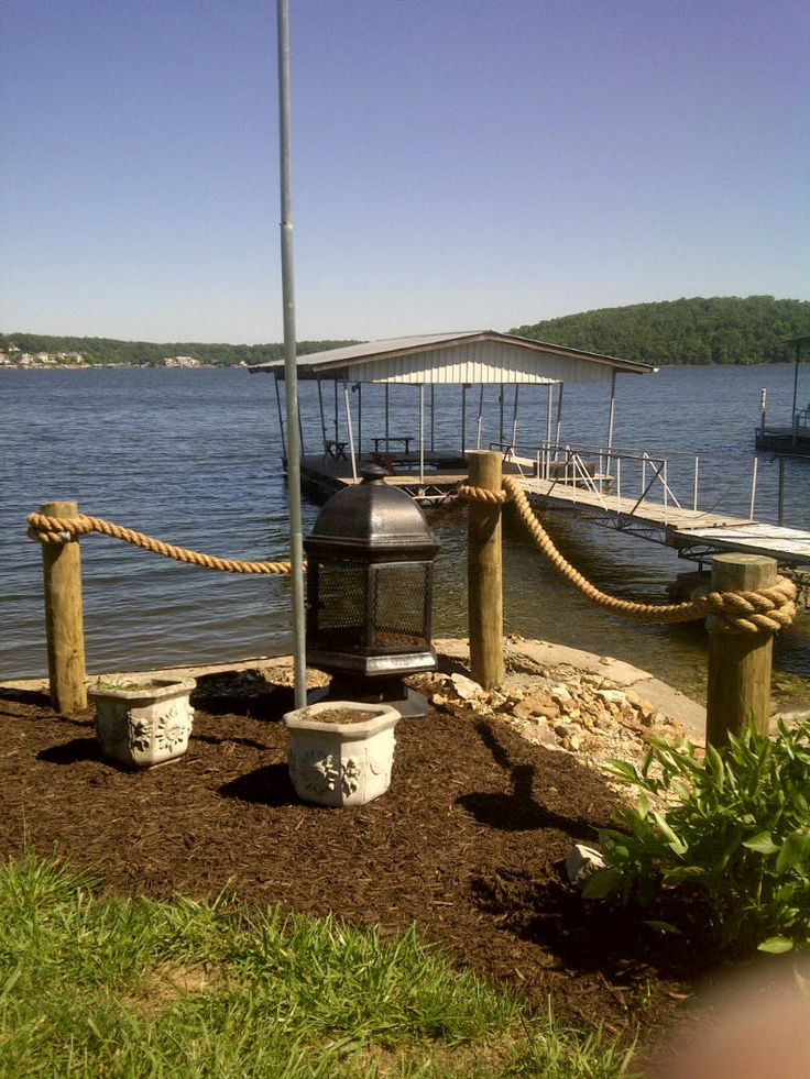 174 best images about Front yard ideas on Pinterest on Nautical Patio Ideas  id=59455