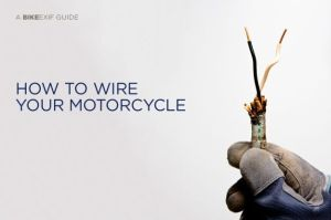 Motorcycle Wiring 101 | Bikes, For the and Classic