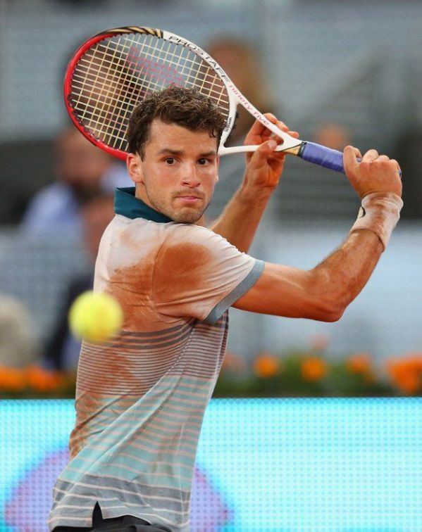 17 Best images about Grigor Dimitrov on Pinterest ...