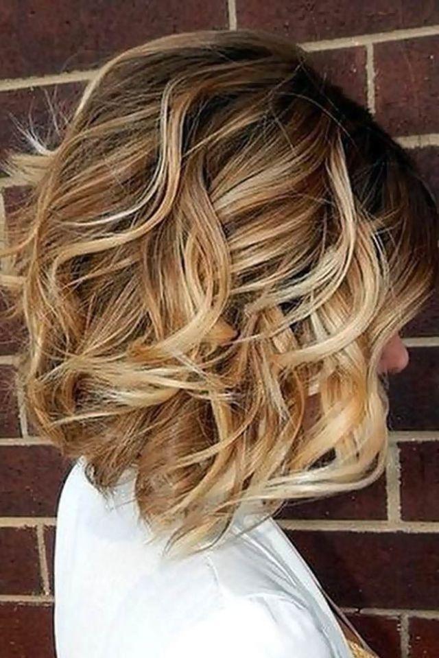 Best 25 Short  Highlighted Hairstyles  ideas on Pinterest