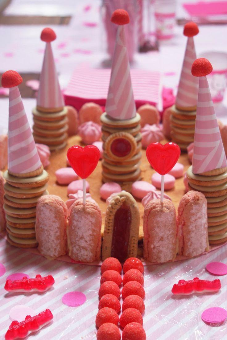 Easy 21st Birthday Cake Recipes