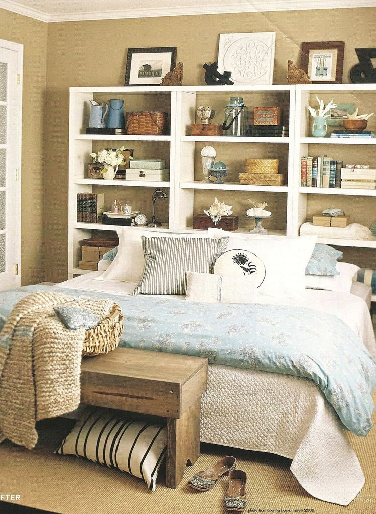 17 Best Images About Bookcase Headboardstorage Beds On Pinterest Bookcase Bed California