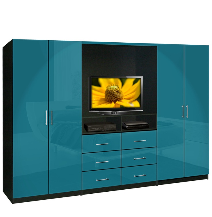 1000 images about bedroom wall unit on pinterest modern on wall units id=17263