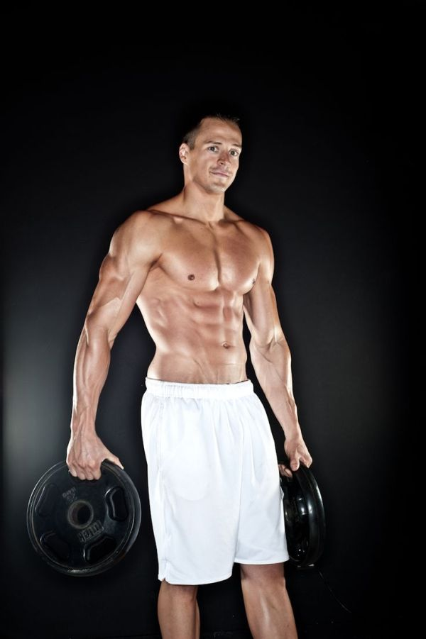 17 Best images about Men Fitness Model Posing on Pinterest ...