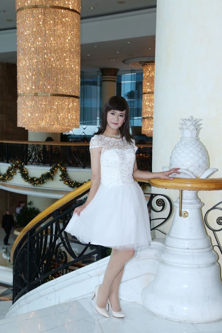 Amy From HK Hong Kong CDressed Pinterest Photos
