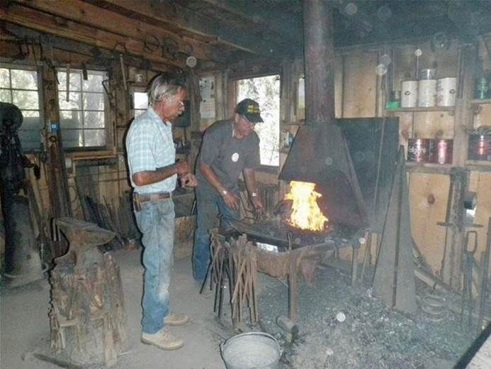 25 Best Ideas About Blacksmith Coal On Pinterest
