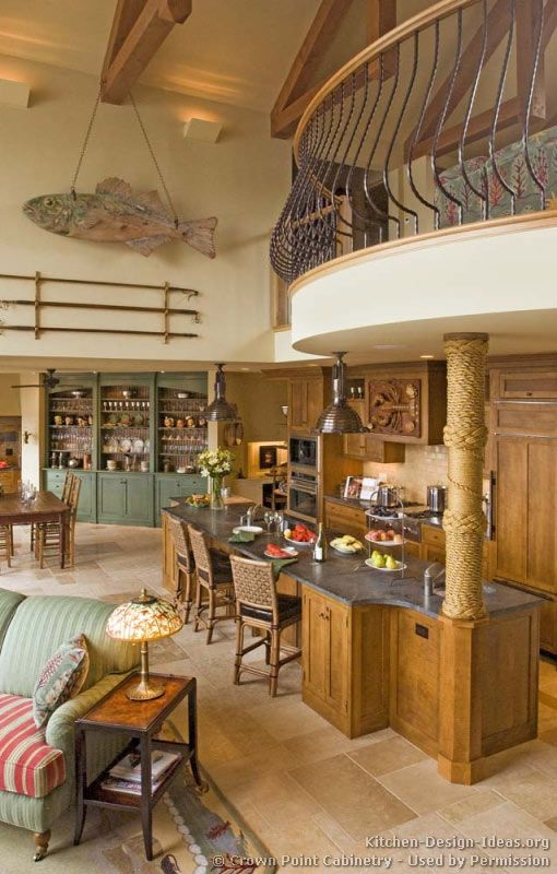 78 best images about unique kitchens on pinterest on extraordinary kitchen remodel ideas id=70454