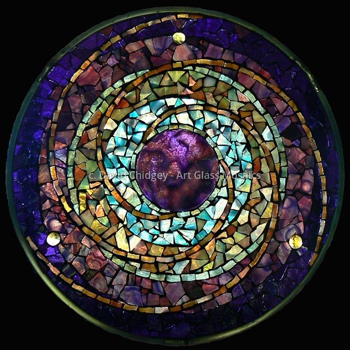 353 Best Images About Crafts MosaicsMandalas On