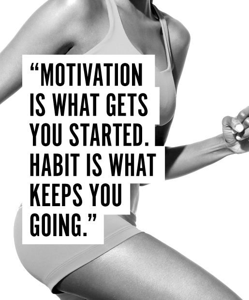 Head Start , 24 Fitness Mantras More Motivating Than Tony Horton on Crack – (Page 15)