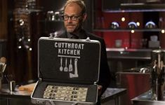 Remarkably Cutthroat Kitchen Streaming You Must See