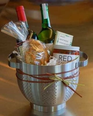 Faça você mesmo: kits de presentes charmosos e criativos para o Natal: